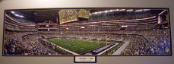 Dallas Cowboys Inagural Game
