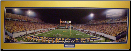 West Virginia End Zone